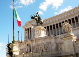 авторские экскурсионные туры в Италию