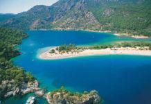 Курортные города Турции. Фетхие