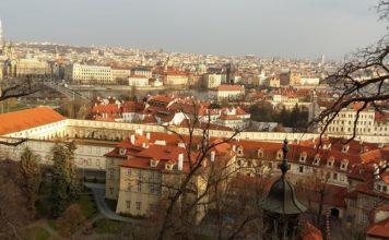 горящие туры в Чехию 2017