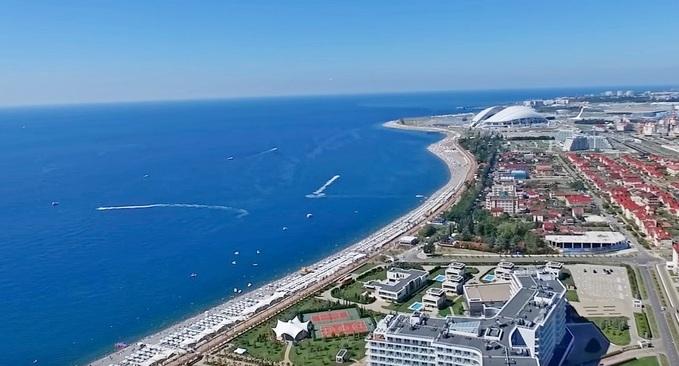 туры на курорты Красноярского края