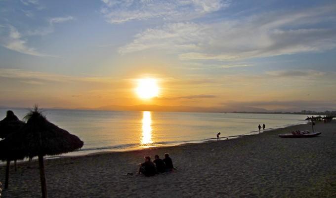Балеарские острова Испании. Майорка