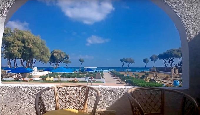 Крит, Tsagarakis Beach 3*