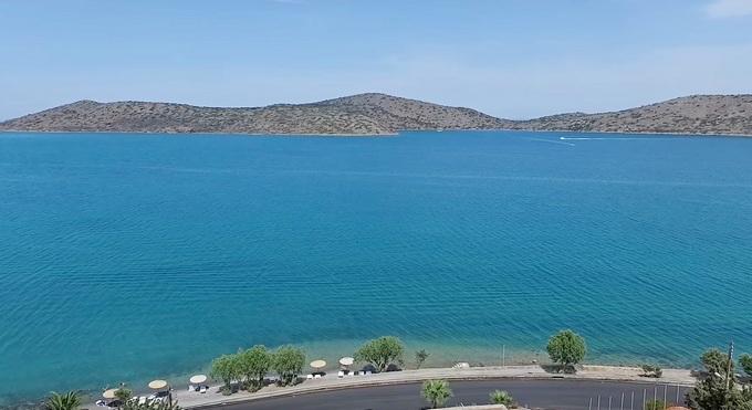 Рекомендуемые отели Крита Elounda Orama