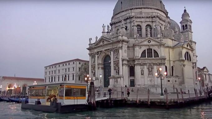 экскурсии в венецию