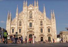 экскурсии в Милан 2017