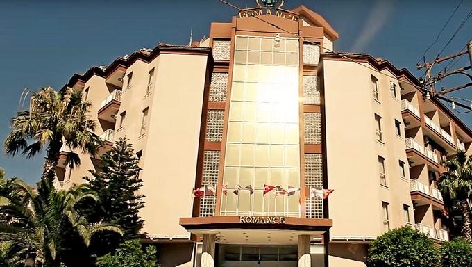 путевки в молодежные отели Мармариса