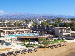 новый отель только для взрослых на Крите DOMES NORUZ CHANIA AUTOGRAPH COLLECTION