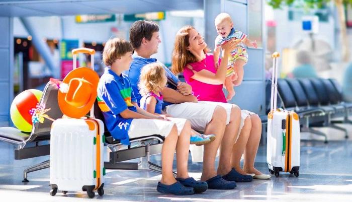 В отпуск с ребенком. Отели для отдыха с детьми