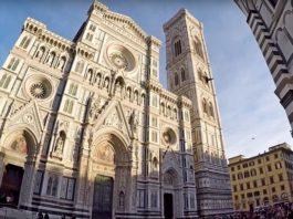 экскурсии в Италии 2017