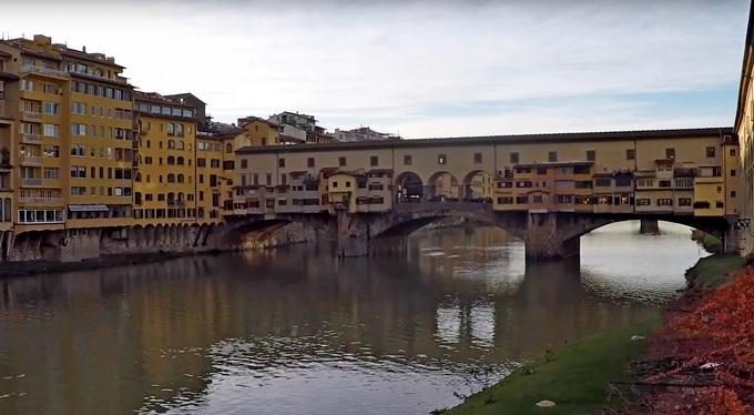 Экскурсионные туры в Италию 2017.