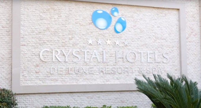 Туры в Crystal De Luxe Resort & Spa 5*
