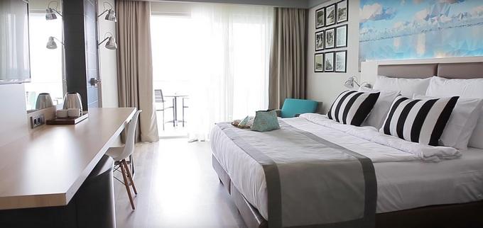 новый отель Sunprime C-Lounge - Adult Only в Алании