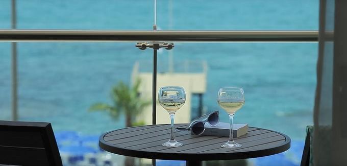 Sunprime C-Lounge новый отель только для взрослых. Алания