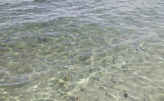 пляжи Турции. Ичмелер
