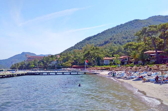 выбор турецкого курорта