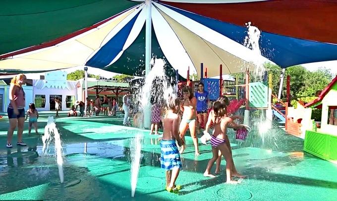 туры в отели Кемера для отдыха с детьми