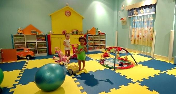 Ela Quality детский клуб
