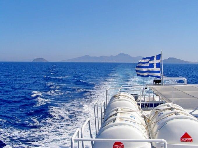цены на отдых в Греции в 2017 г