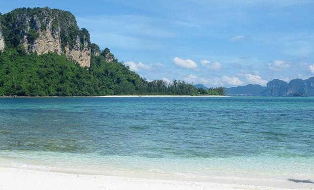 в Таиланд недорого
