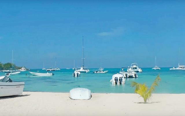 туры в доминикану дешево