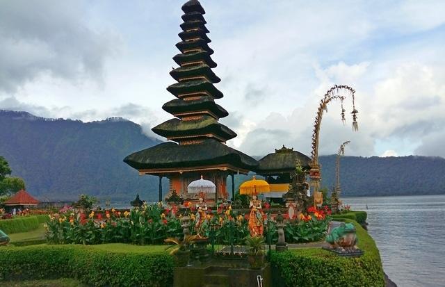 туры на Бали дешево