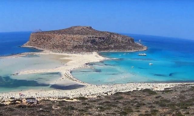 Туры на Крит с детьми