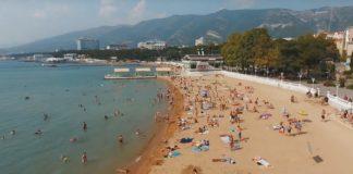 какой курорт в России на море лучше