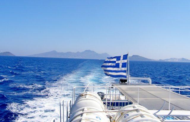 молодежный отдых в Греции сентябрь 2017