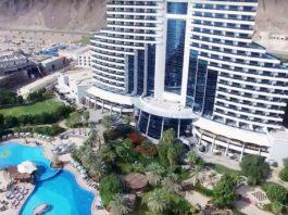 Лучшие отели для отдыха с детьми в ОАЭ