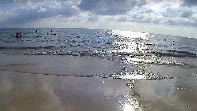 спокойный отдых в Тунисе в сентябре 2017