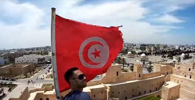 туры в Тунис для молодежи в сентябре 2017
