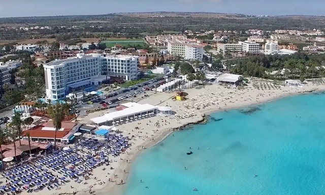 тусовочный отдых на Кипре