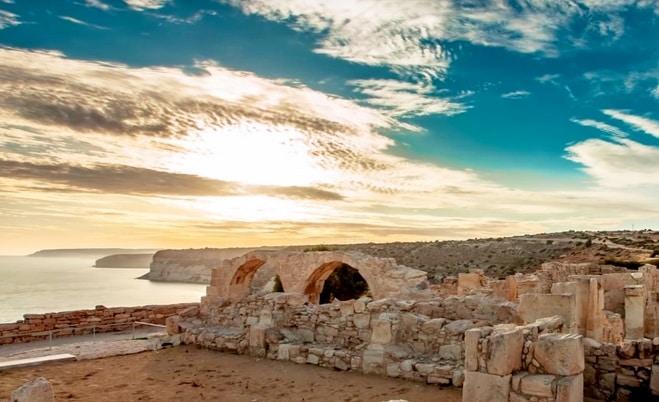 семейный отдых на Кипре в октябре