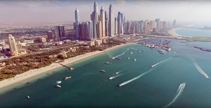 туры в лучшие отели Дубая с детьми
