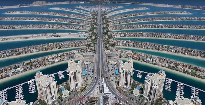 лучшие отели в Дубае для семейного отдыха с детьми