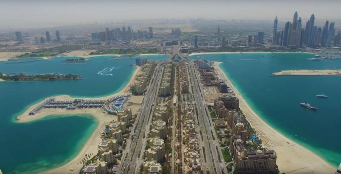 куда поехать в Эмираты в октябре