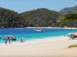 Куда поехать в Турцию в сентябре