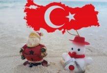Туры в Турцию на Новый год 2018