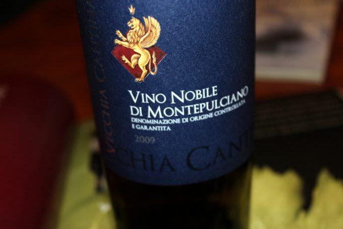 лучшие тосканские вина